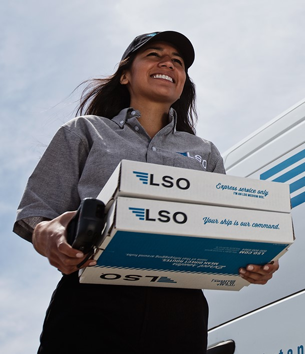 LSO Driver
